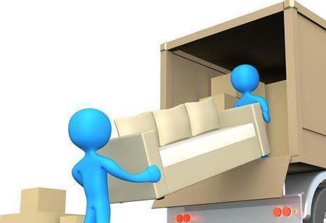 搬運上貨車-彰化搬家推薦